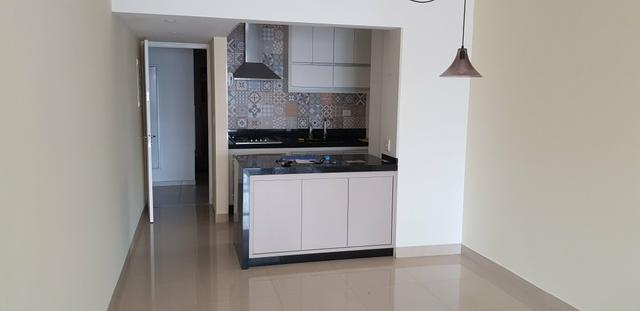 Apto. Adriatico - Varanda gourmet / c/ ar 3Dorm