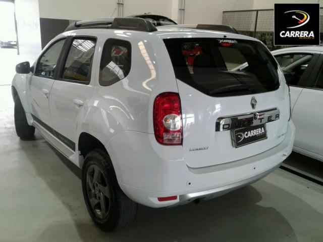 RENAULT DUSTER 1.6 DYNAMIQUE 4X2 16V FLEX 4P MANUAL - Foto 3