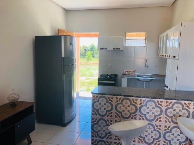 Casa Nova para venda às Margens da Br-343, Altos-PI VD-0809 - Foto 3