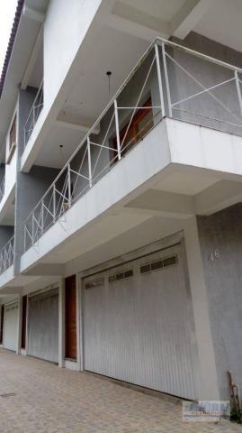 Casa com 3 dormitórios à venda, 172 m² por R$ 480.000,00 - Cristal - Porto Alegre/RS - Foto 2