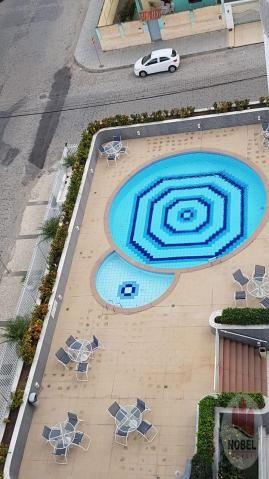 Apartamento à venda com 3 dormitórios em Ponto central, Feira de santana cod:159 - Foto 18