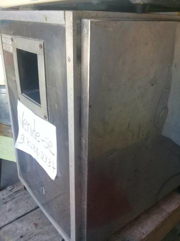 Máquina de Caldo de Cana (Inox) - Foto 3
