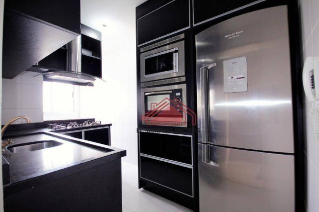 Apartamento mobiliado - Estuda-se contrato Particular e carro como parte de pagamento - Foto 5
