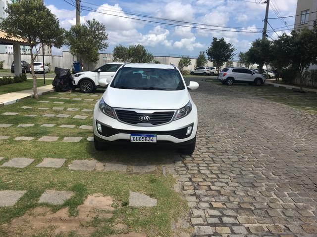Vende -se um carro Kia esportage - Foto 9