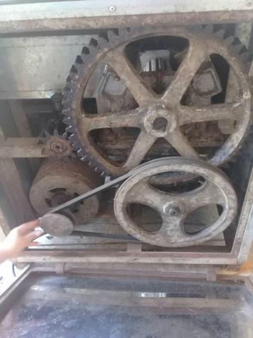 Máquina de Caldo de Cana (Inox) - Foto 2