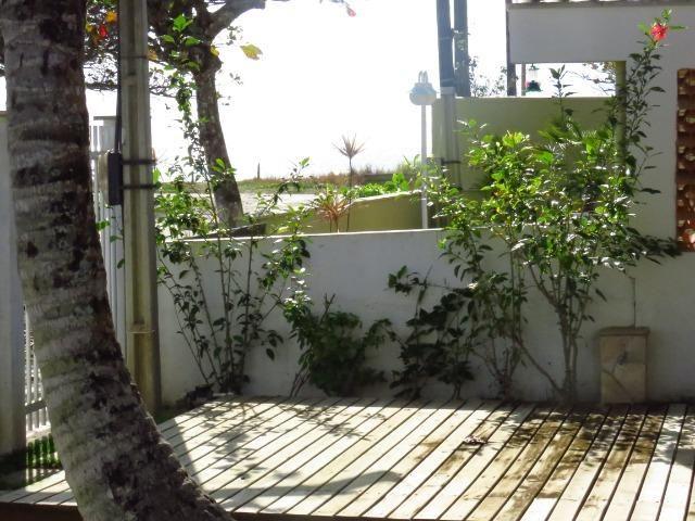 Casa com piscina em Itapoá ,3 quartos(1 suíte), ar, wifi, monit. 24h, 60 metros da praia - Foto 5