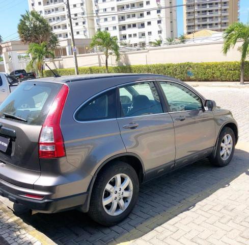 Cr-V Lx 2.0 Aut 2011/2011 - Foto 2