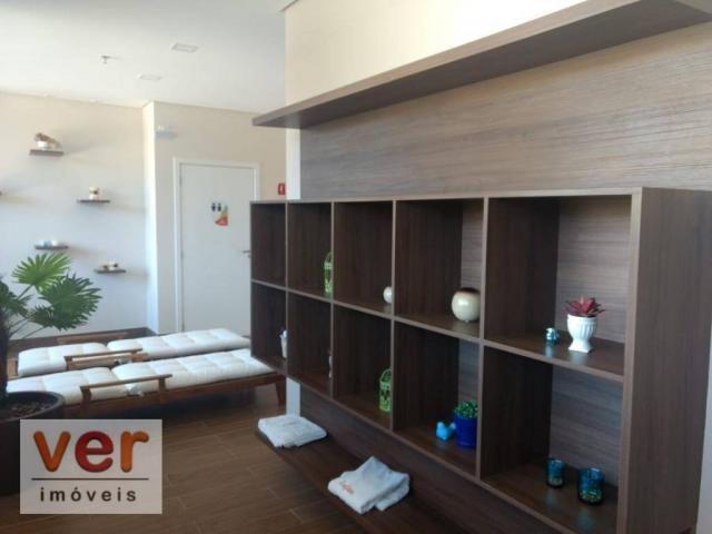Apartamento à venda, 110 m² por R$ 700.000,00 - Salinas - Fortaleza/CE - Foto 14