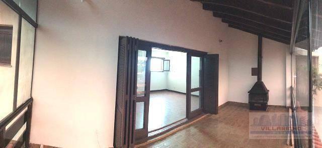 Casa para alugar, 550 m² por R$ 15.000/mês - Jardim Verde - Porto Alegre/RS - Foto 15