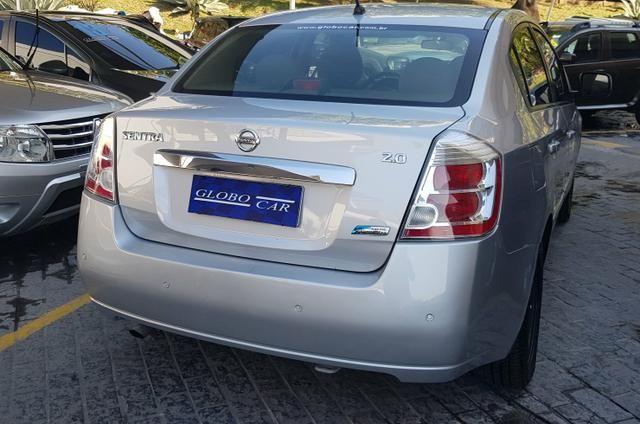 Nissan sentra 2.0s automático - Foto 4