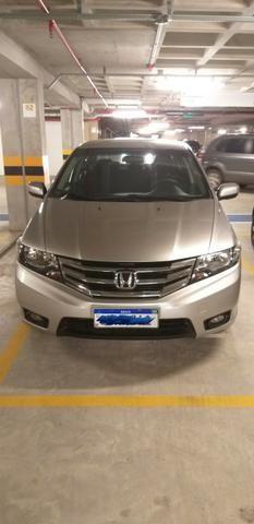 Honda City 2014 Automático Super conservado! - Foto 11
