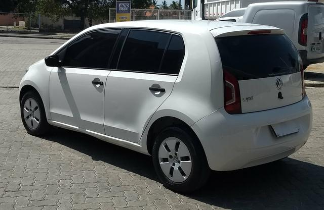 VW Up! Take ano 2015 - Foto 2