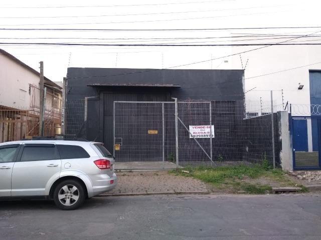 Galpão comercial - 300m² aluga/vende - Foto 2