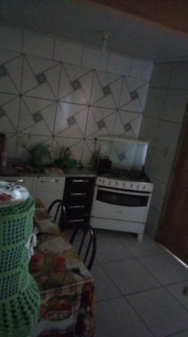 Vendo ou troco casa - Foto 6