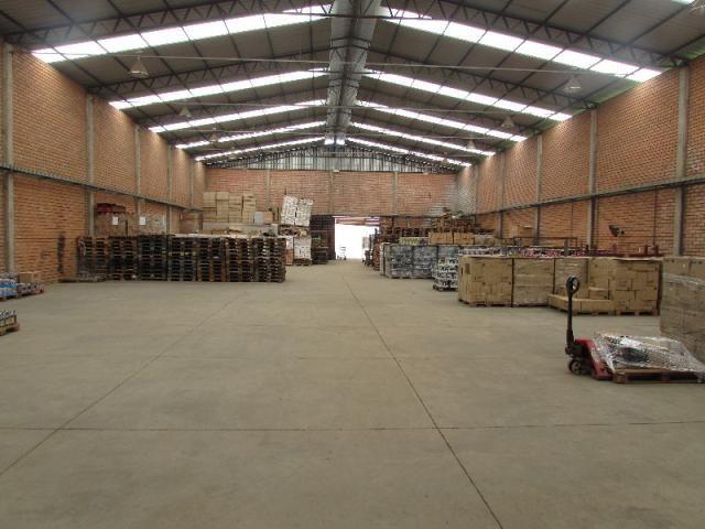 Galpão/depósito/armazém para alugar em , cod:I-020031 - Foto 2