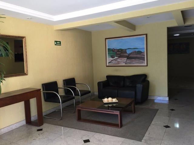 Excelente apartamento de 2qtos e 88m2 a poucos metros do rio quente resorts - Foto 6