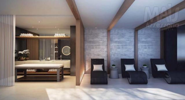 Apartamento para venda em porto alegre, auxiliadora, 5 dormitórios, 5 suítes, 7 banheiros, - Foto 14