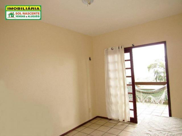 Casa duplex em condominio - Foto 7