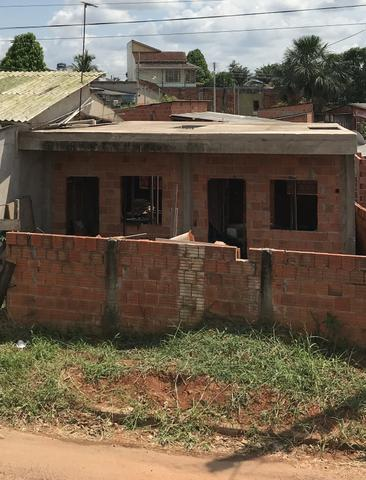 Casa pré construída