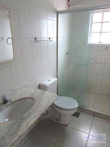Casa com 3 dormitórios para alugar, 116 m² por r$ 1.180,00/mês - nonoai - porto alegre/rs - Foto 14