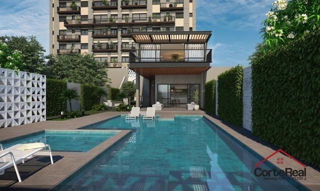 Apartamento à venda com 4 dormitórios em Tristeza, Porto alegre cod:8016 - Foto 16