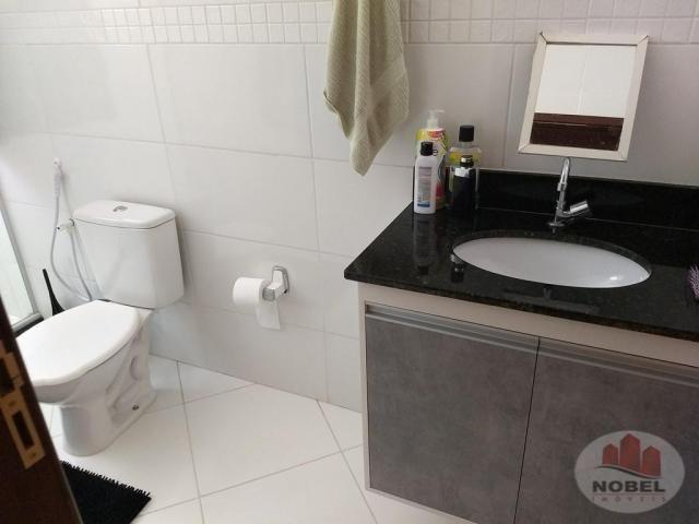 Casa à venda com 3 dormitórios em Papagaio, Feira de santana cod:4586 - Foto 7
