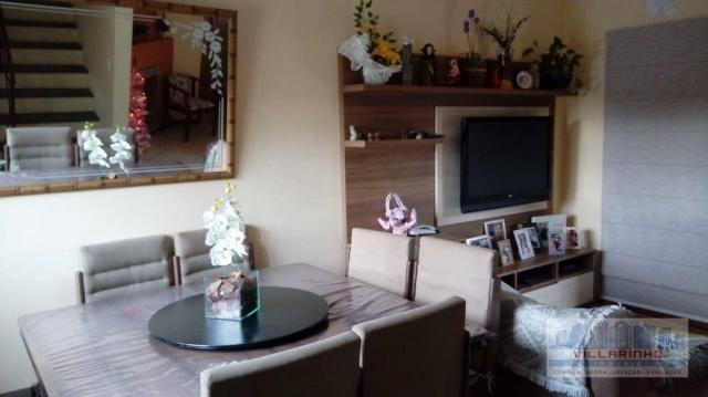 Casa com 3 dormitórios à venda, 172 m² por R$ 480.000,00 - Cristal - Porto Alegre/RS - Foto 8