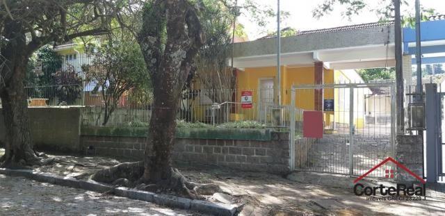 Casa à venda com 3 dormitórios em Tristeza, Porto alegre cod:8440