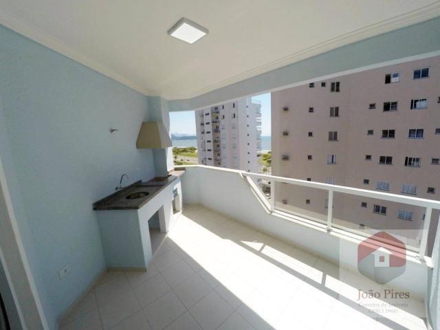 Apartamento à venda, 90 m² por r$ 500.000,00 - indaiá - caraguatatuba/sp - Foto 3