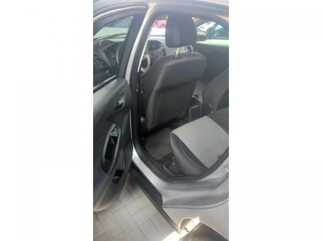 Ford Focus 1.6 Hatch Flex - Foto 8