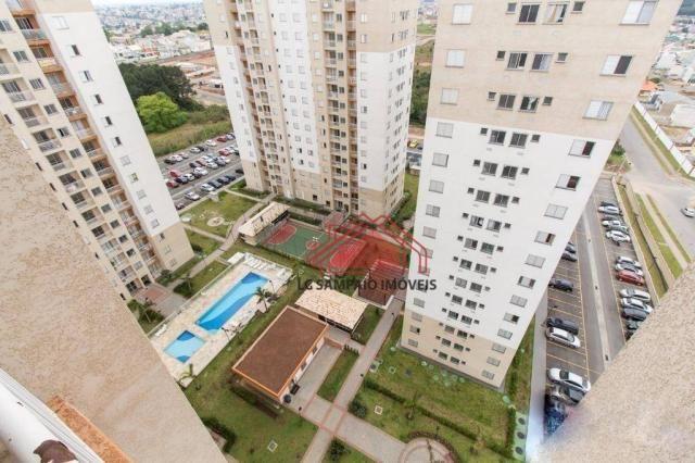 Apartamento mobiliado - Estuda-se contrato Particular e carro como parte de pagamento - Foto 3