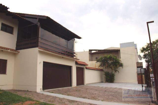 Casa para alugar, 550 m² por R$ 15.000/mês - Jardim Verde - Porto Alegre/RS - Foto 3
