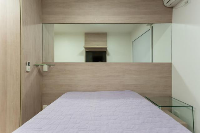 Apartamento 1 Dormitório No Bigorrilho - Foto 12