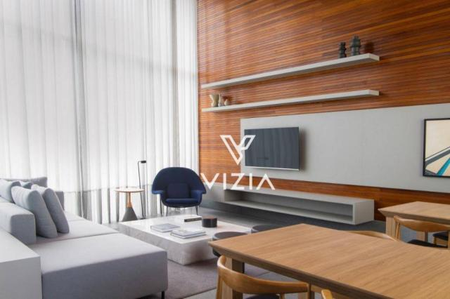 Apartamento à venda, 85 m² por R$ 919.301,00 - Juvevê - Curitiba/PR - Foto 11