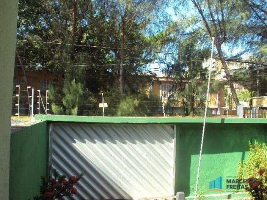 Casa com 4 dormitórios para alugar, 550 m² por R$ 2.809,00/mês - Joaquim Távora - Fortalez - Foto 4