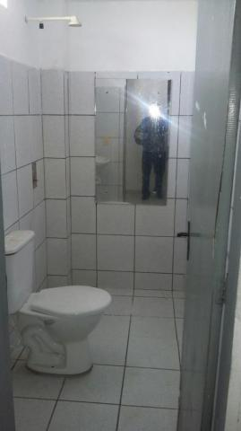 Apartamento para Locação em Teresina, ACARAPE, 1 dormitório, 1 suíte, 1 banheiro, 1 vaga - Foto 7