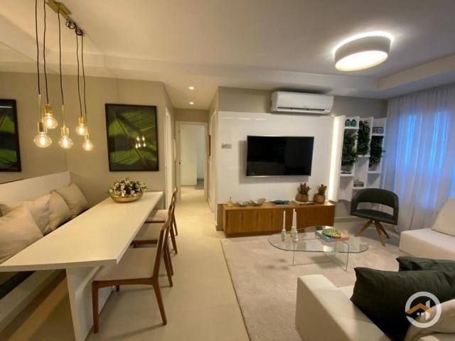 Apartamento à venda com 2 dormitórios em Setor aeroporto, Goiânia cod:4268 - Foto 6