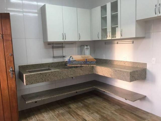 Casa à venda com 3 dormitórios em Caiçara, Belo horizonte cod:45870 - Foto 5
