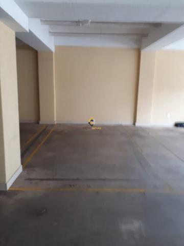 Apartamento à venda com 4 dormitórios em Dona clara, Belo horizonte cod:4063 - Foto 15