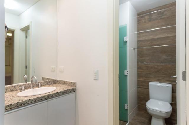 Apartamento 1 Dormitório No Bigorrilho - Foto 10