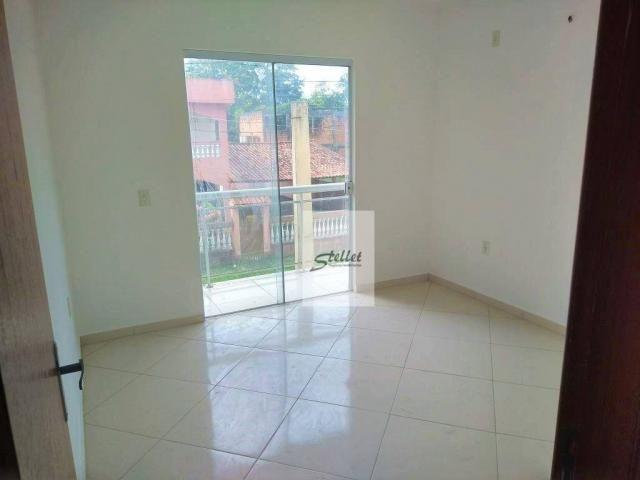 Casa à venda com 2 dormitórios em Chácara mariléa, Rio das ostras cod:CA0926 - Foto 7