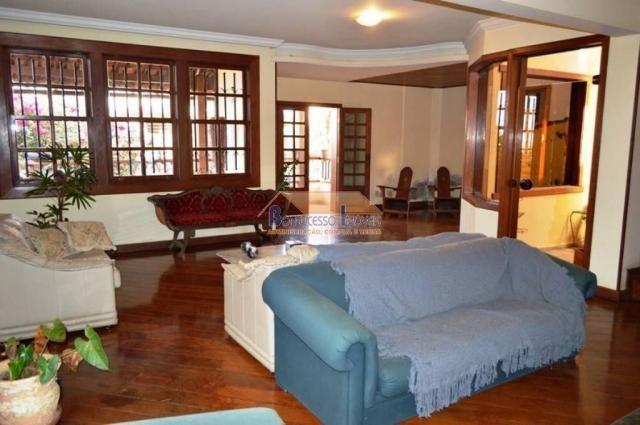 Casa à venda com 4 dormitórios em Caiçara, Belo horizonte cod:45868 - Foto 3