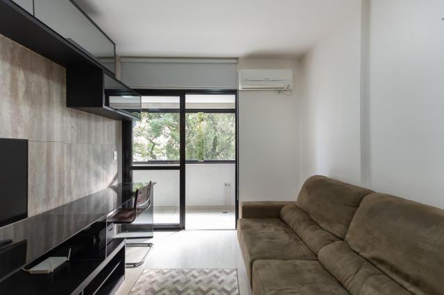 Apartamento 1 Dormitório No Bigorrilho - Foto 4