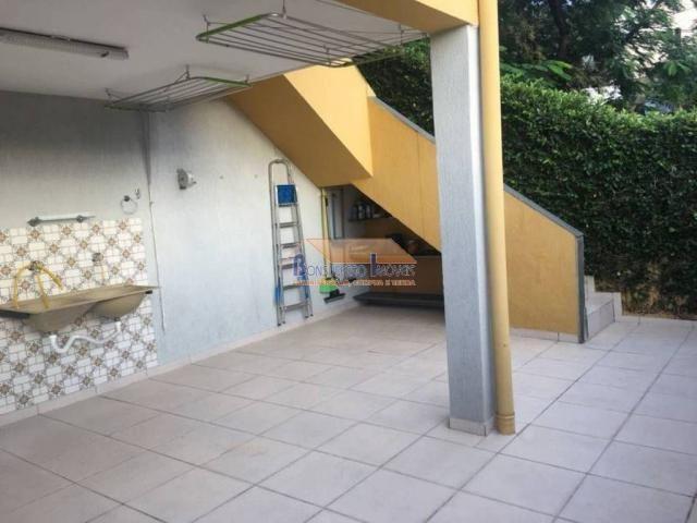 Casa à venda com 3 dormitórios em Caiçara, Belo horizonte cod:45870 - Foto 13