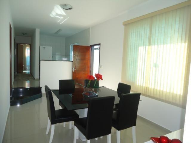 Casa à venda com 3 dormitórios em Chapada, Ponta grossa cod:8359-18 - Foto 3