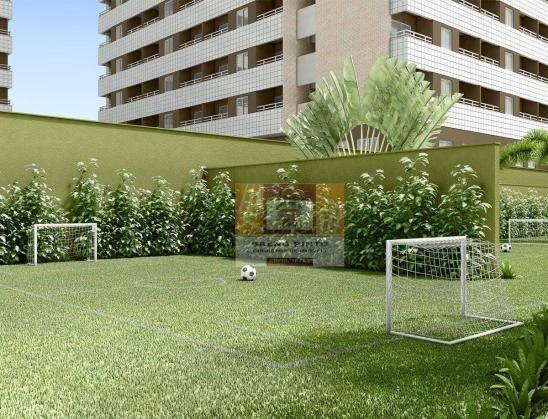 Apartamento no Portal de Ávila com 3 dormitórios à venda, 73 m² por R$ 414.000 - Cidade do - Foto 10