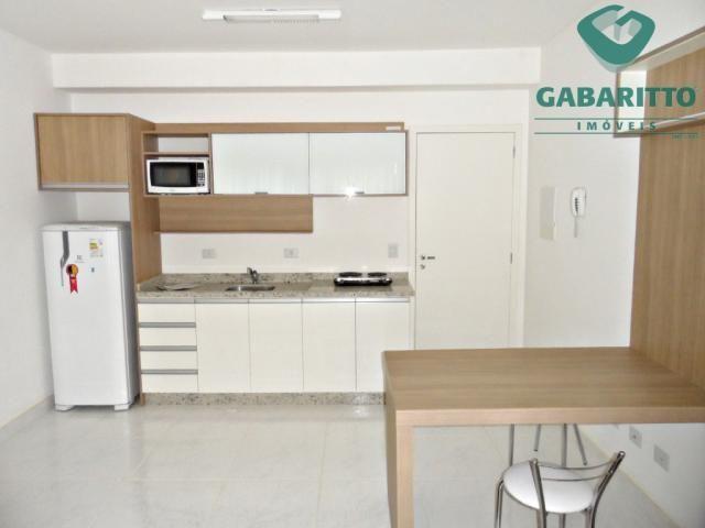 Apartamento para alugar com 1 dormitórios em Centro, Curitiba cod:00363.001 - Foto 8