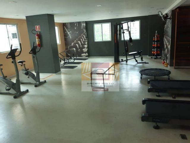 Apartamento no Portal de Ávila com 3 dormitórios à venda, 73 m² por R$ 414.000 - Cidade do - Foto 9