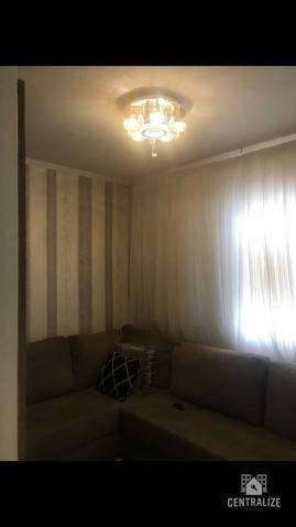 Apartamento à venda com 3 dormitórios em Uvaranas, Ponta grossa cod:1689 - Foto 6