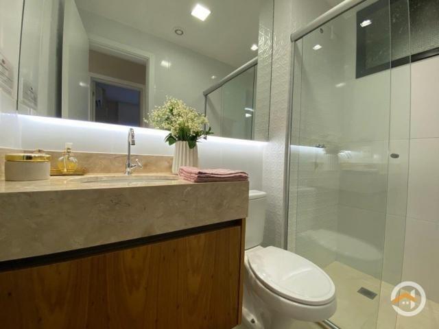 Apartamento à venda com 2 dormitórios em Setor aeroporto, Goiânia cod:4268 - Foto 14